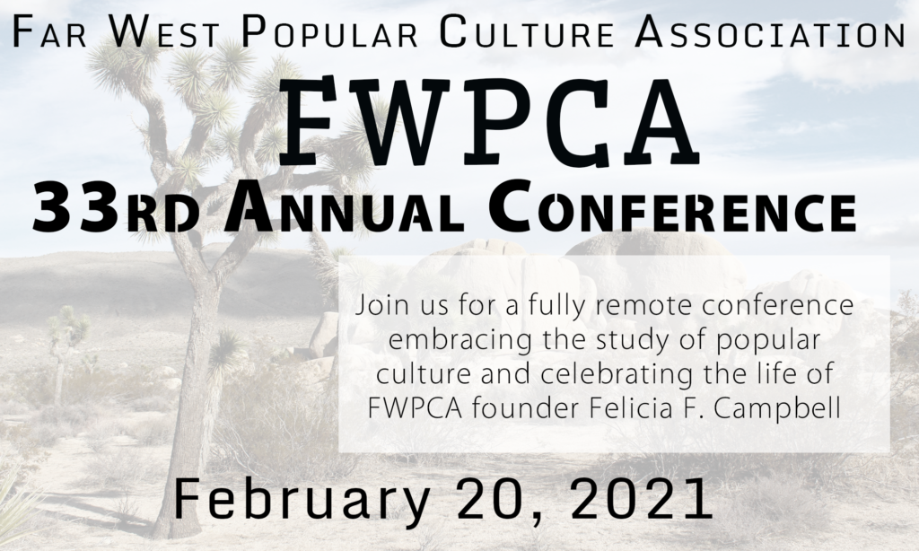 FWPCA 33rd annual conference